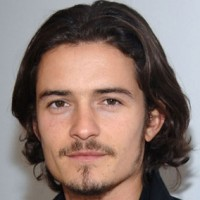 Orlando Bloom (Pirates Of The Caribbean)