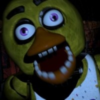Chica (Second Game)
