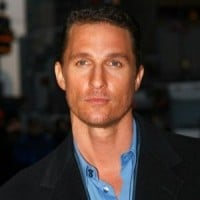 Matthew McConaughey (Interstellar)