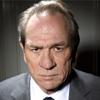 Tommy Lee Jones - Sarge
