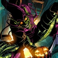 Green Goblin - Spider Man
