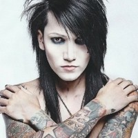 Ashley Purdy - Black Veil Brides