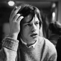 Mick Jagger - The Rolling Stones