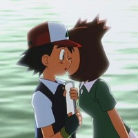 Make an episode where Ash goes out with another girl he likes better and replaces Serena with her