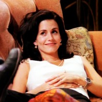 Monica Geller - Friends