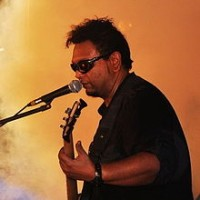 Khaled 'bassbaba' Sumon (Bass & Vocals)