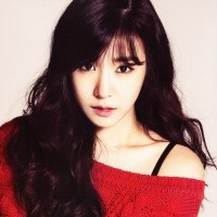Tiffany (SNSD/Girls' Generation)