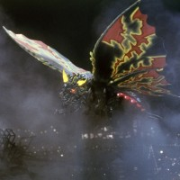 Battra - Godzilla and Mothra: The Battle for Earth (Godzilla vs Mothra 1992)