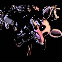 Mangle - Five Nights at Freddy's 2