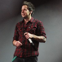 Pierre Bouvier - Simple Plan