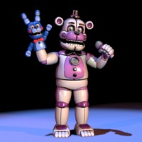 Funtime Freddy (Sister Location)