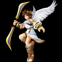 Pit - Kid Icarus Uprising