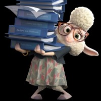 Bellwether (Zootopia)