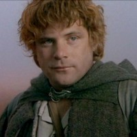 Samwise Gamgee - The Lord of the Rings Trilogy