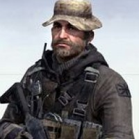 Captain Price - Call of Duty: Modern Warfare 1 & 2