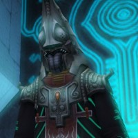Zant - The Legend of Zelda: Twilight Princess