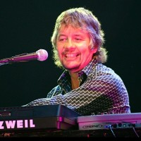 Don Airey (Deep Purple)
