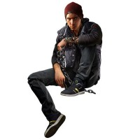 Delsin Rowe - inFAMOUS Second Son