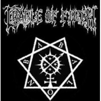 Cradle of Filth - Extreme Metal