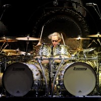 Alex Van Halen in Van Halen's Hot for Teacher