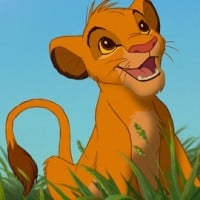 Simba (The Lion King)