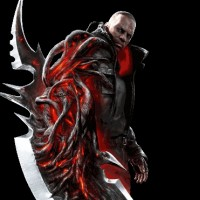 James Heller (Prototype 2)