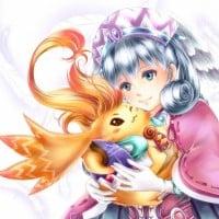 Riki - Xenoblade Chronicles