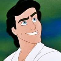 Prince Eric (The Little Mermaid)