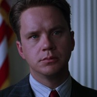 Andy Dufresne (The Shawshank Redemption)