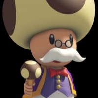 Toadsworth (Super Mario Sunshine)