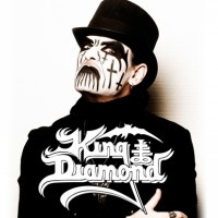 King Diamond - Mercyful Fate