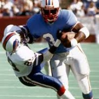 Earl Campbell - 1978