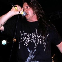 George Fisher (Cannibal Corpse)