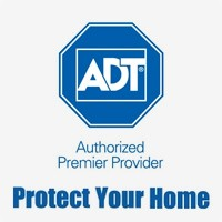 ADT Monitored Security System