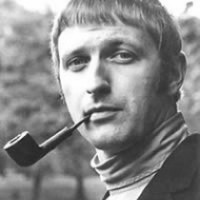 Graham Chapman - Monty Python and the Holy Grail