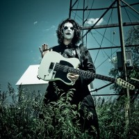 Jim Root - All Hope Is Gone