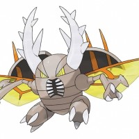 Pinsir (Bug) - Should have been  : (Bug/Fighting)