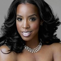 Kelly Rowland from Destiny's Child