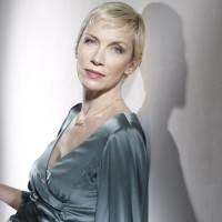Annie Lennox from Eurythmics