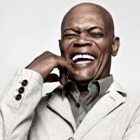 Samuel Jackson As Neville Flynn - Snakes On a Plane
