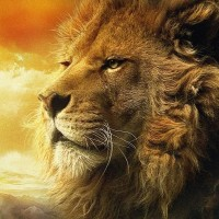 Aslan (Liam Neeson) - Chronicles of Narnia Franchise