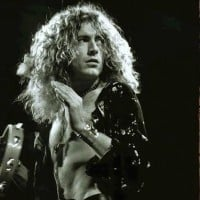 Robert Plant - Led Zeppelin, Solo
