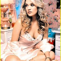 Carrie Underwood - Country/Pop