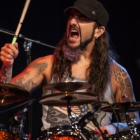 Mike Portnoy- Dream Theater