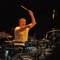 Carl Palmer - Emerson, Lake, and Palmer