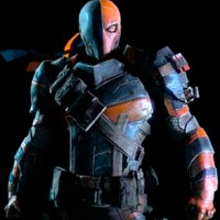 Deathstroke - Batman: Arkham Origins