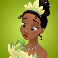 Tiana (Princess and the Frog)