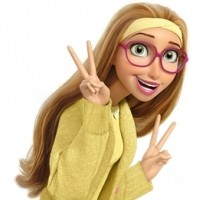 Honey Lemon (Big Hero 6)