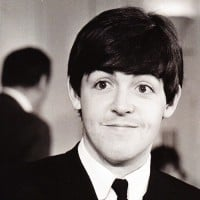 Paul McCartney (UK)