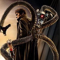 Doctor Octopus - Spider Man 2